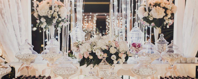 Matrimonio Tema Romantico : Matrimonio a tema romantico il wedding day di rosanna e
