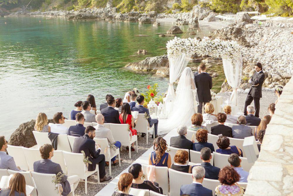 Matrimonio rito civile in basilicata