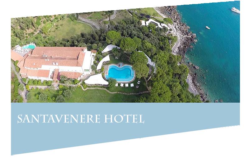 santavenere hotel maratea