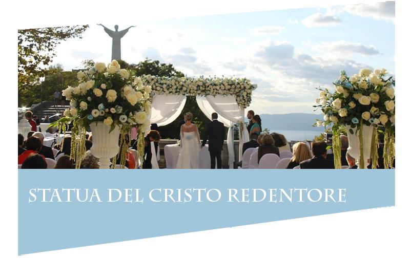 statua del cristo redentore maratea