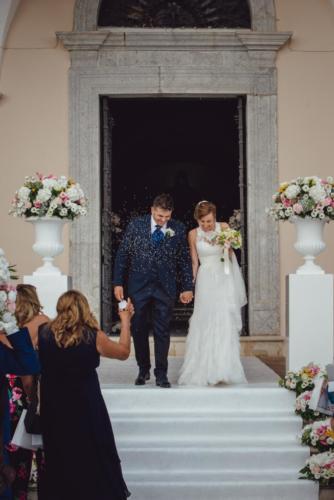 Wedding Matrimonio Maratea Santavenere Basilica San Biagio 00007