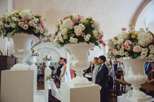 Wedding Matrimonio Maratea Santavenere Basilica San Biagio 00014
