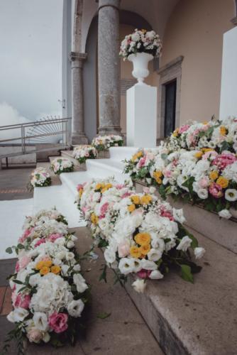 Wedding Matrimonio Maratea Santavenere Basilica San Biagio 00016