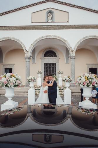 Wedding Matrimonio Maratea Santavenere Basilica San Biagio 00021
