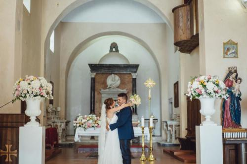 Wedding Matrimonio Maratea Santavenere Basilica San Biagio 00048