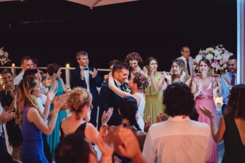 Wedding Matrimonio Maratea Santavenere Basilica San Biagio 00088