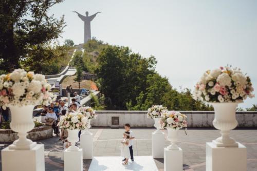 Wedding Matrimonio Maratea Santavenere Basilica San Biagio 00128