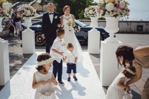 Wedding Matrimonio Maratea Santavenere Basilica San Biagio 00130