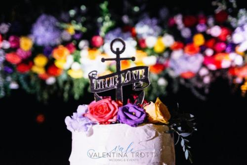 cake topper tatoo matrimonio wedding