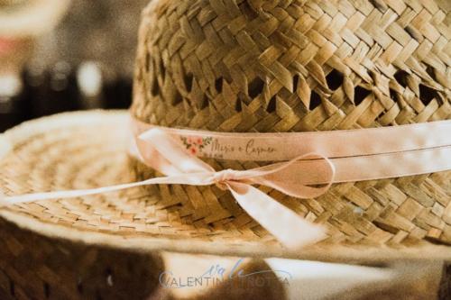 cappelli personalizzati matrimonio wedding