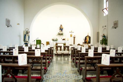 chiesa del gesu fiumicello matrimonio wedding maratea