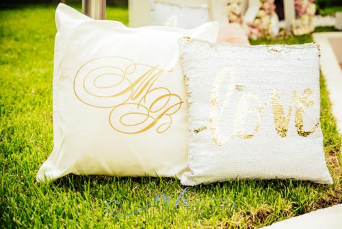 cuscini personalizzati matrimonio