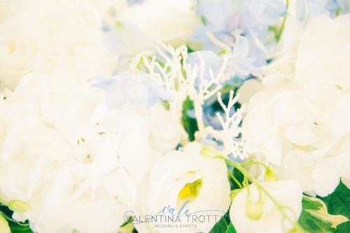fiori matrimonio tema mare