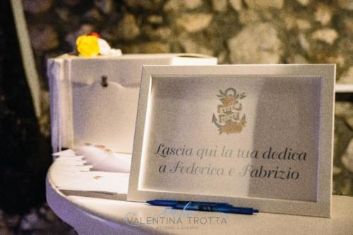 idea guest book matrimonio