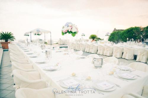 location matrimonio in piscina maratea Hotel San Diego