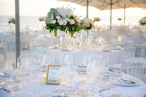 location sul mare matrimonio wedding