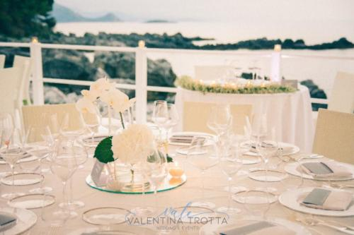 matrimonio maratea wedding white grey