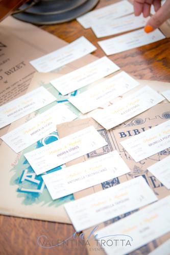 tableau de mariage escort cards wedding opere teatrali