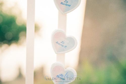 tableau mariage wedding rosa celeste