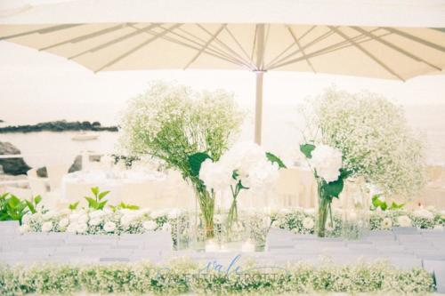 Wedding White & Grey | Angela e Michelangelo